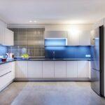 Skyline Views - Kitchen