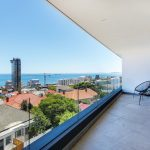 Solis 402 - Balcony and views