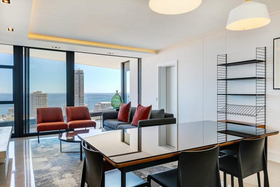 Solis 402 - Lounge