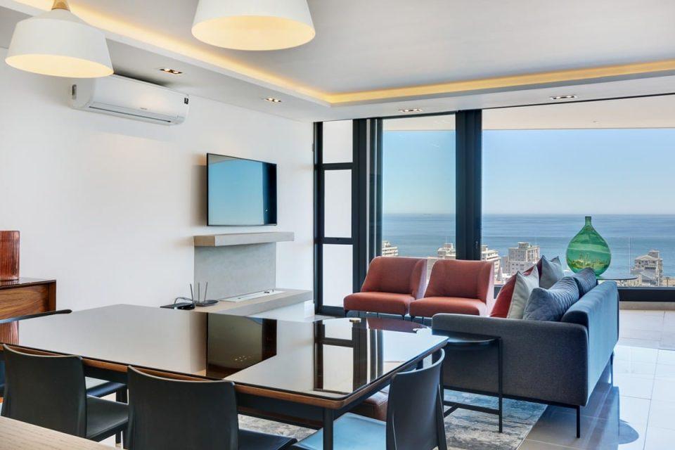 Solis 402 - TV lounge