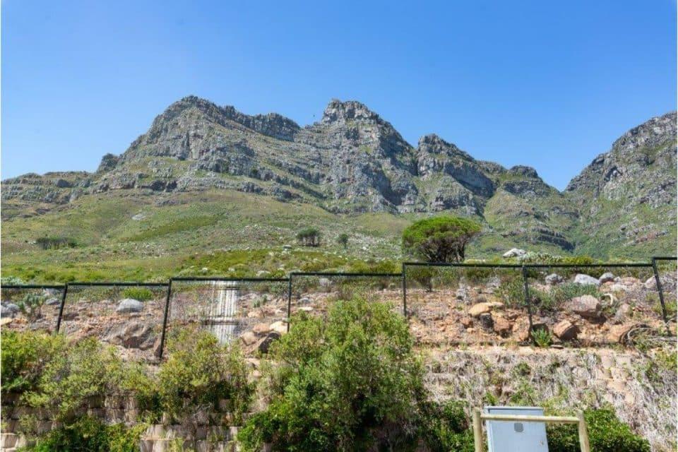 Underberg - Mountain View