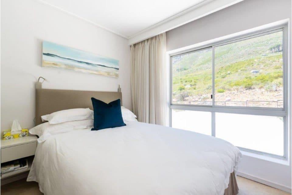 Underberg - Second bedroom