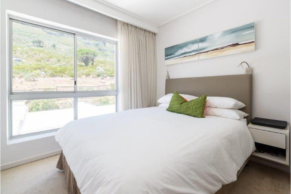 Underberg - Third bedroom