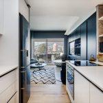 Danbury on Loop  - Kitchen