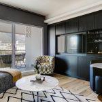Danbury on Loop - Living room