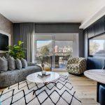 Danbury on Loop  - Lounge
