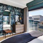 Danbury on Loop  - Master bedroom