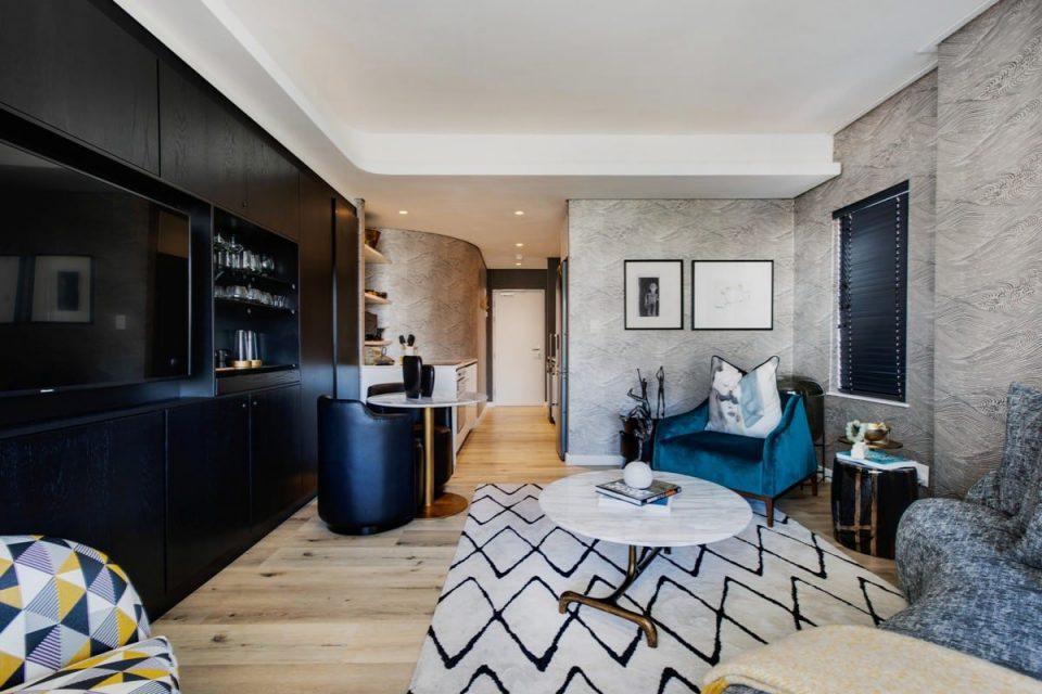Danbury on Loop  - Open plan living