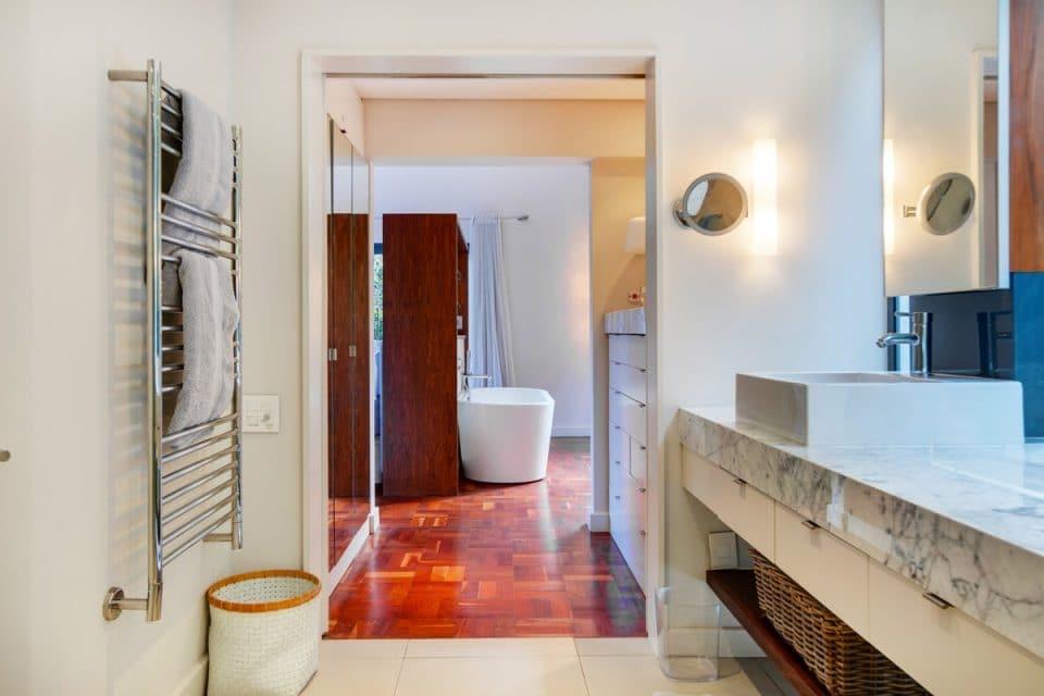 Eames Villa - En suite