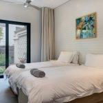 Eames Villa - Fourth bedroom