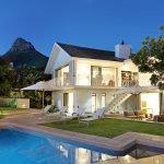 Eames Villa - Exterior