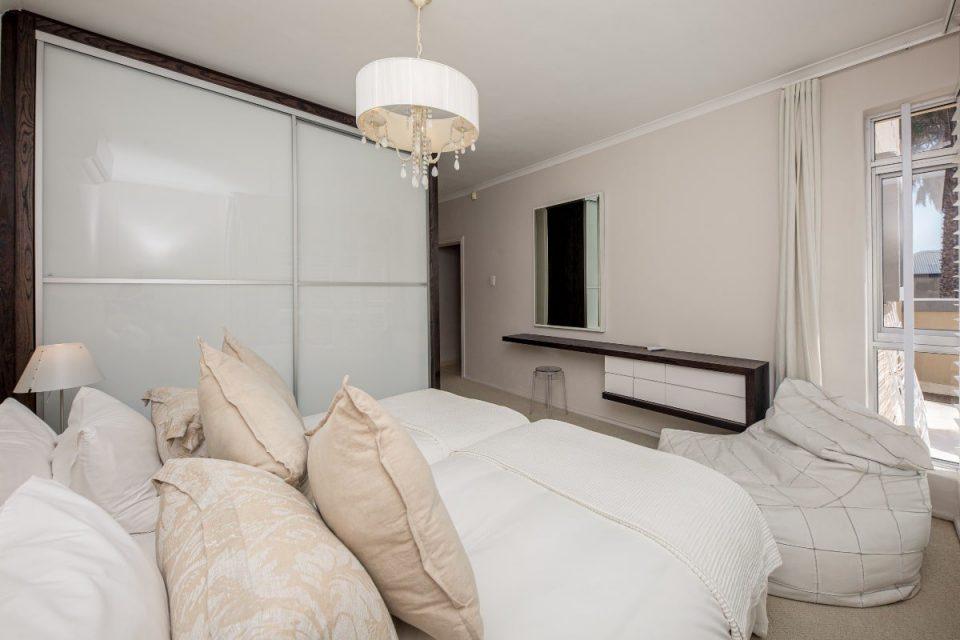 Echelon - Second bedroom