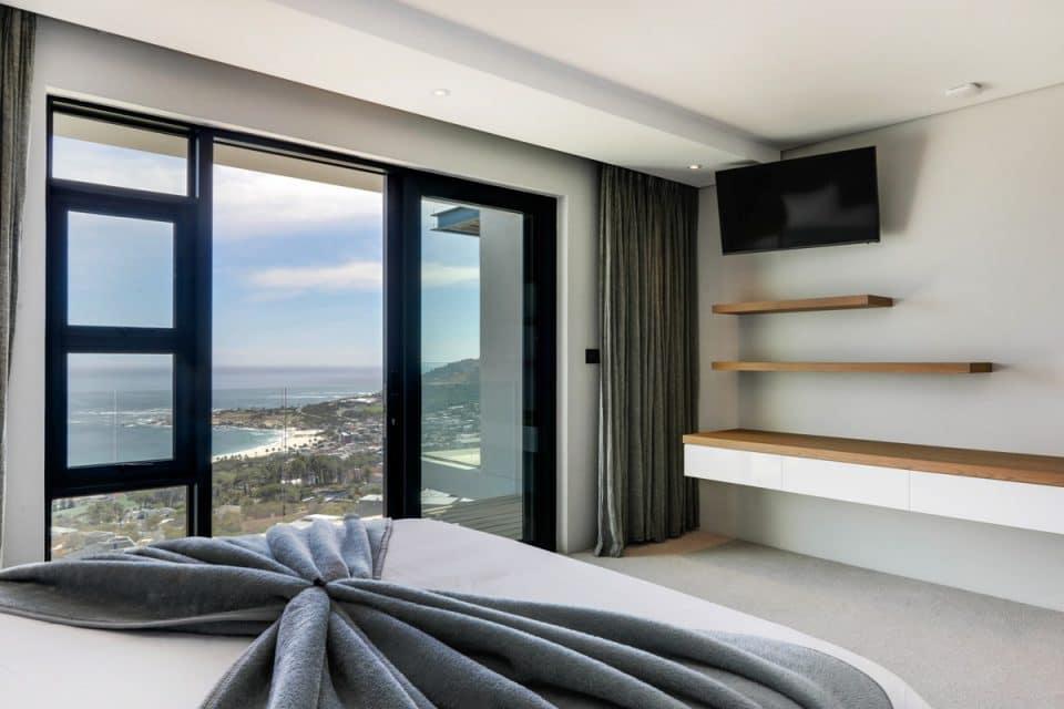 Halo Villa - Second bedroom