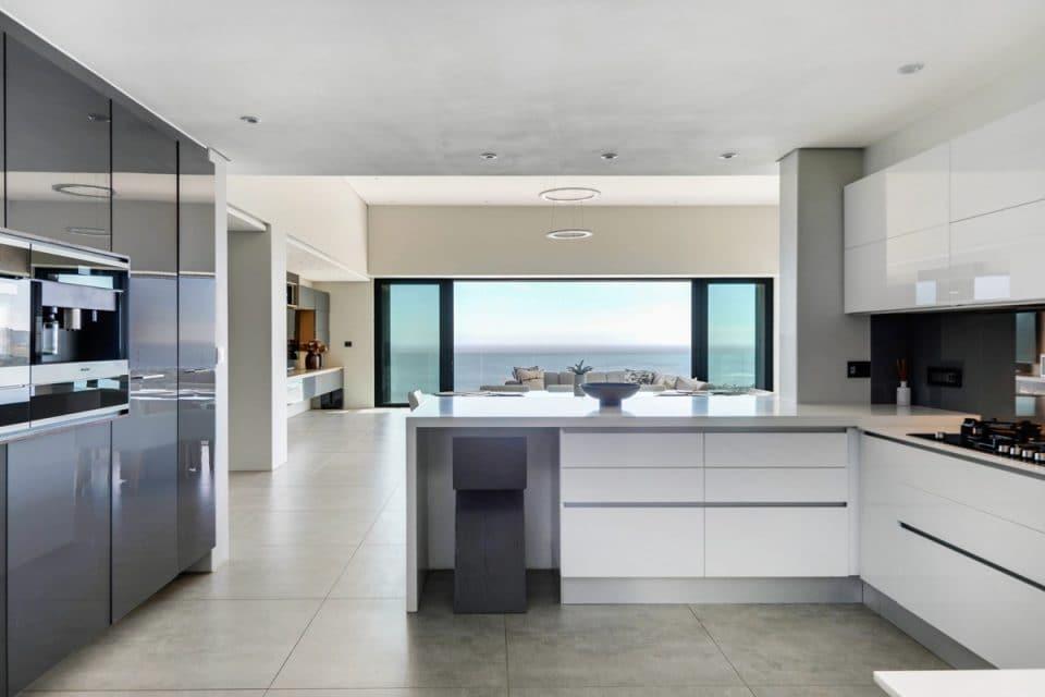 Halo Villa - Kitchen