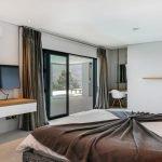 Halo Villa - Third Bedroom