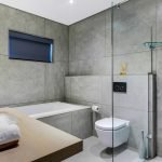 Halo Villa - Bathroom