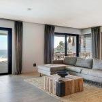 Halo Villa - Tv lounge