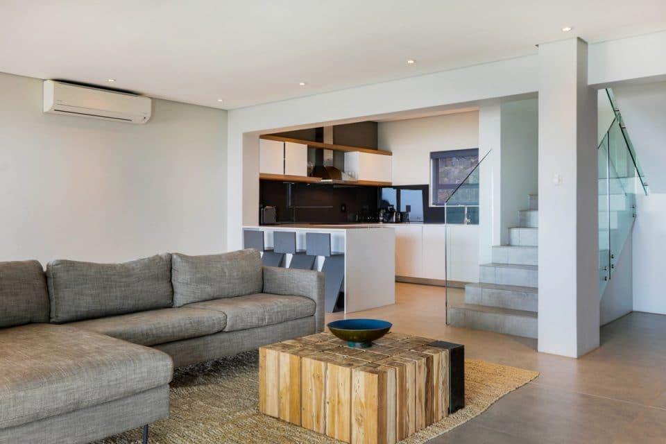 Halo Villa - Lounge