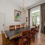 Ave Des Huguenots - Dining room