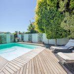Ave Des Huguenots - Swimming Pool