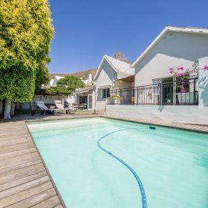 Ave Des Huguenots - Exterior & Pool