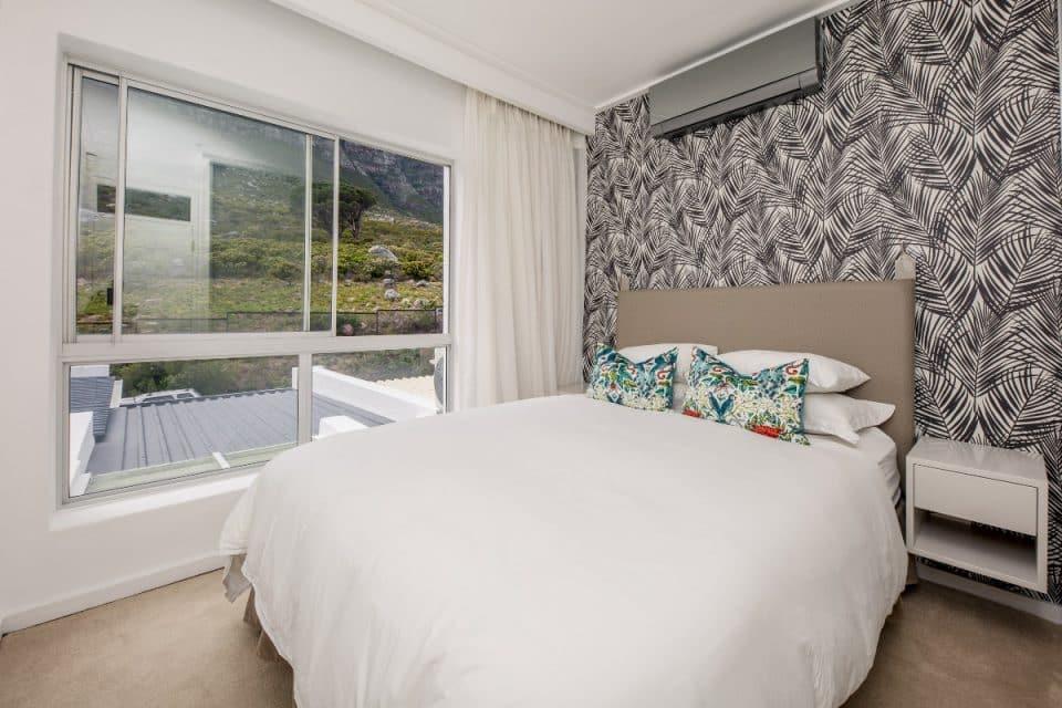 Malibu - Second bedroom