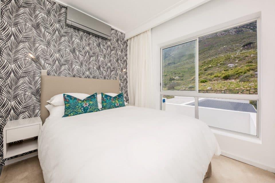 Malibu - Third bedroom