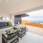 Malibu - Outdoor seating