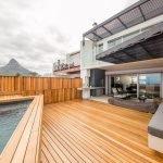 Malibu - Exterior & Deck