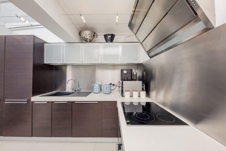 Malibu - Kitchen
