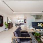 Malibu - Living room