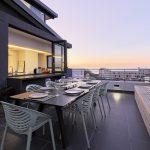 Quendon Penthouse - Rooftop deck