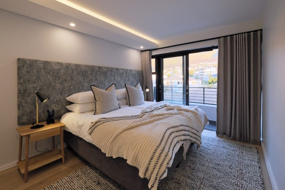Quendon Penthouse - Second bedroom
