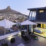 Quendon Penthouse - Sun loungers