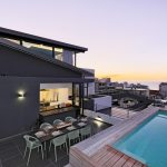 Quendon Penthouse - Swimming pool