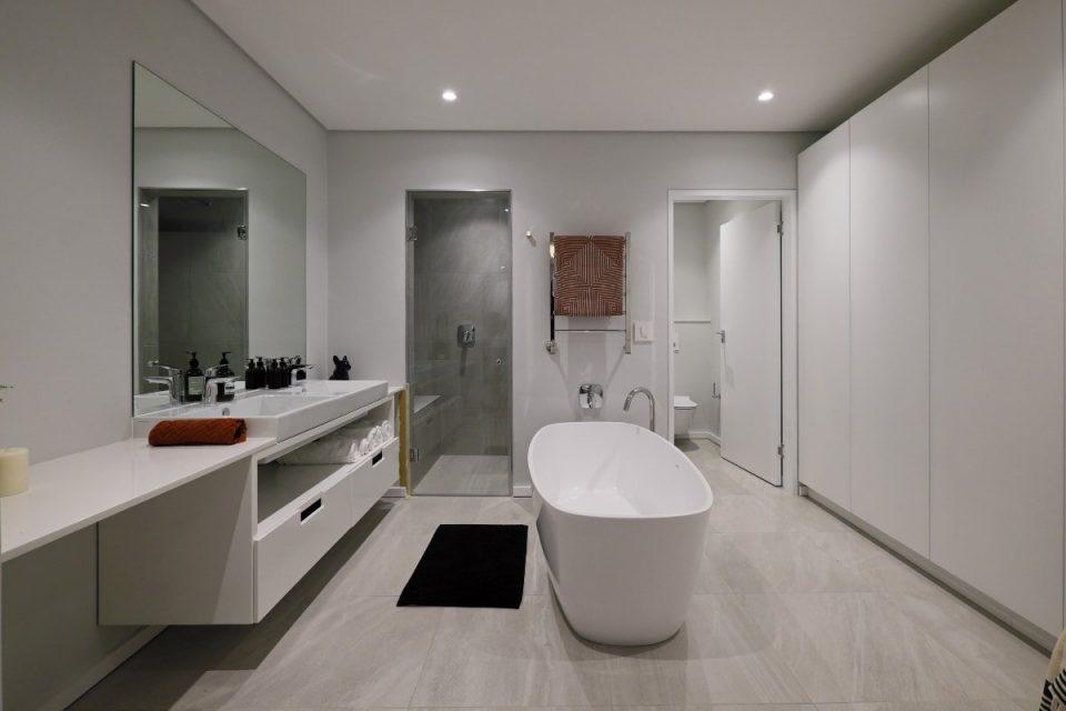 Scholtz Penthouse -