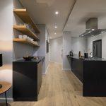 Scholtz Penthouse - Kitchen