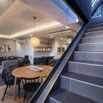 Scholtz Penthouse -Open plan