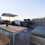 Scholtz Penthouse - Rooftop deck