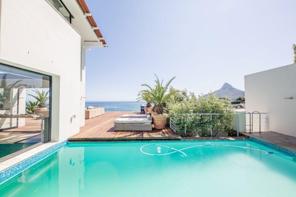 Seventy Eight - Outdoor pool