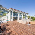 Seventy Eight - Villa exterior