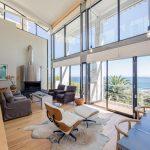 Seventy Eight - Living area