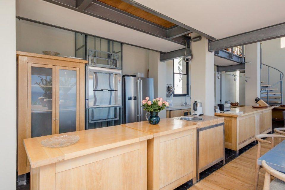 Seventy Eight - Open plan kitchen