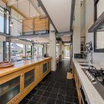 Seventy Eight - Private kitchen