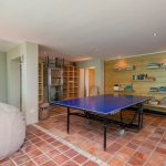Seventy Eight - Ping pong table