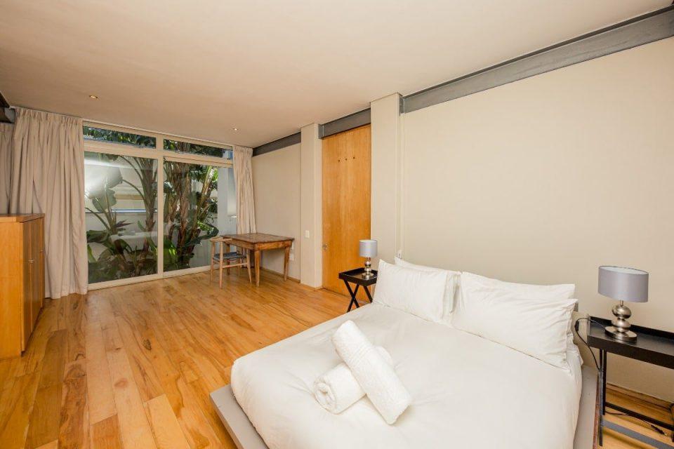 Seventy Eight - Bedroom