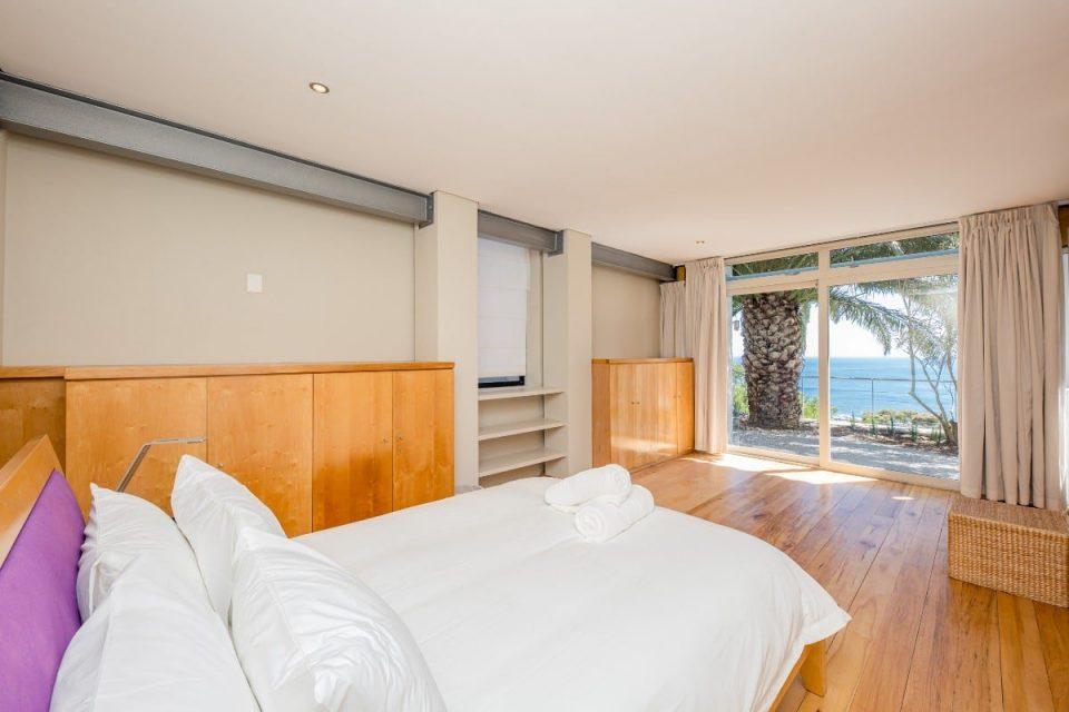 Seventy Eight - Bedroom views