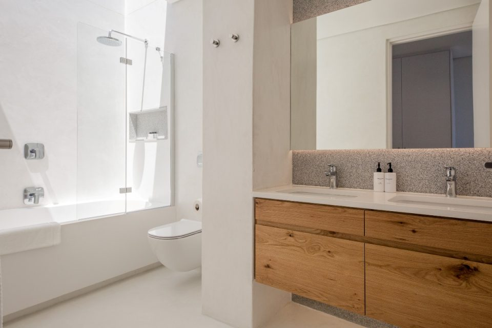 8 Fiskaal - En-suite to second bedroom