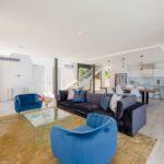 8 Fiskaal - Formal lounge