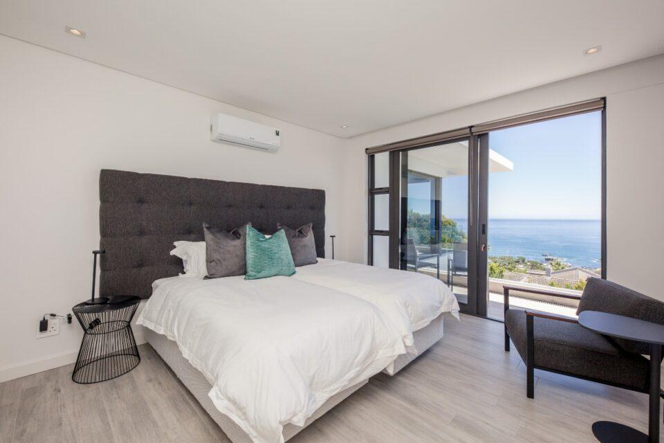 8 Fiskaal - Second bedroom